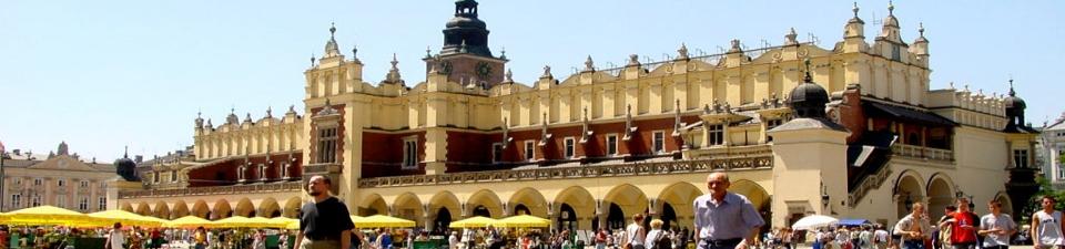 krakow-krakau